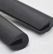 U Shaped Rubber Edge Trim