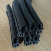 cabinet door EPDM rubber seal strip