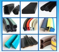 EPDM foam seal strip