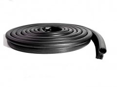 rubber door seal strip